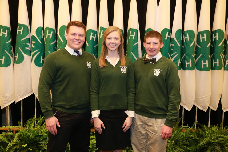 2018-4-H-Congress-Officers